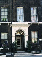 Arran House Hotel Bloomsbury London