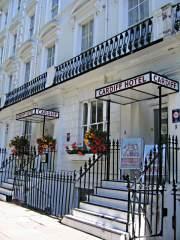 Cardiff Hotel Paddington London