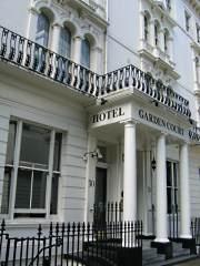 Garden Court Hotel Bayswater London