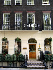George Hotel Bloomsbury London