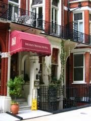 Henley House Hotel Earl's Court London
