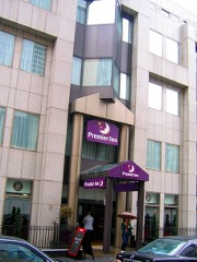 Premier Inn City (Tower Hill) London