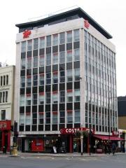 Tune Hotel Waterloo London