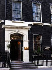 Arosfa Hotel Boomsbury London