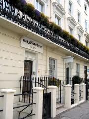 easyHotel Victoria London