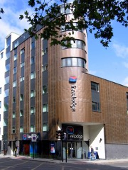 Travelodge Euston London