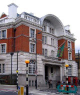Clink78 Hostel Kings Cross London