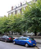 YHA Earl's Court Hostel London