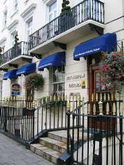 Best Western Victoria Palace London