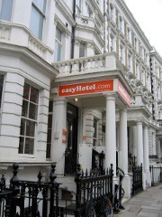 easyHotel Earl's Court London