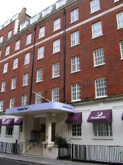 Premier Inn Victoria London