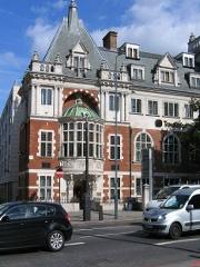 Travelodge Grays Inn Rd Kings Cross London