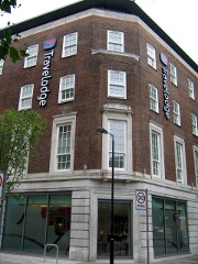 Travelodge Waterloo London