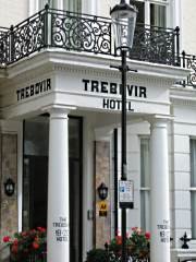 Trebovir Hotel Earl's Court London