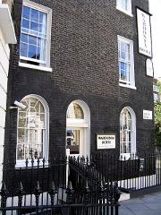 Wardonia Hotel Kings Cross London