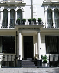 London House Hotel Bayswater London