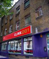 Clink 261 Hostel Kings Cross London