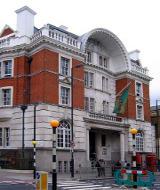 london hostels best hostels in central london. Black Bedroom Furniture Sets. Home Design Ideas