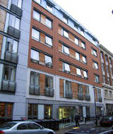 YHA Central Hostel, London