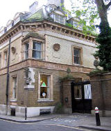 YHA Hostel St Pauls London