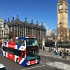 Original London Hop on Hop off Sightseeing Tour
